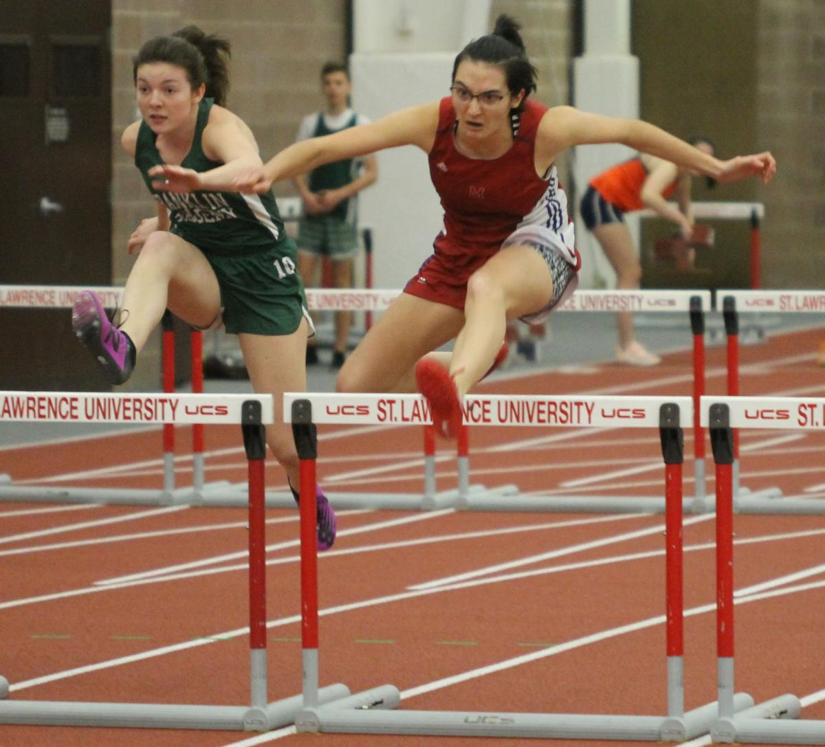 FA boys, Canton girls win track sectionals