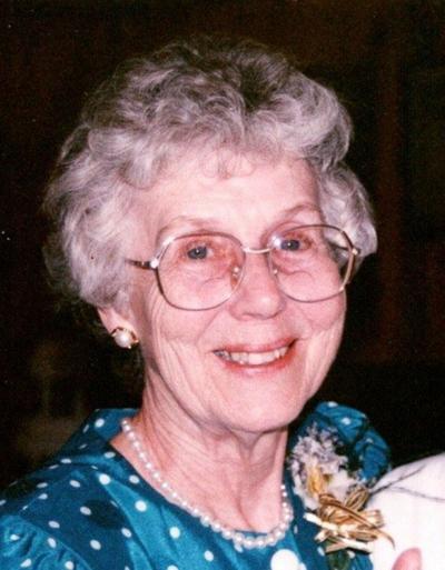 Lorraine Kline