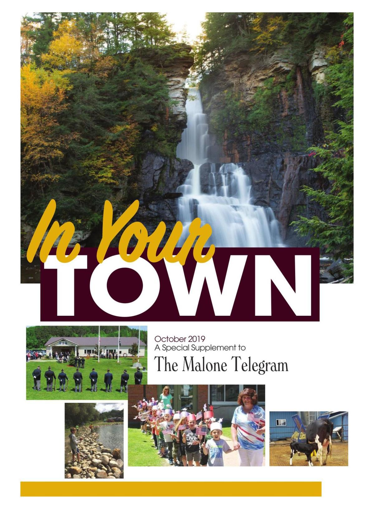 In Your Town 2019