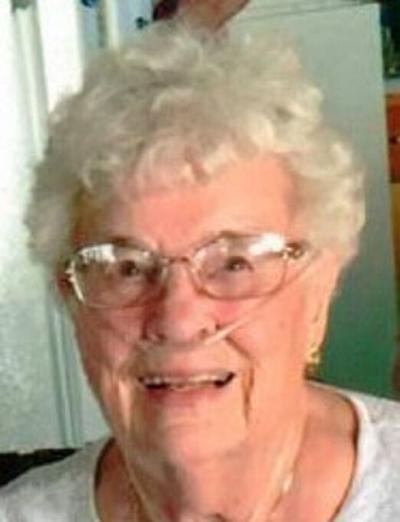 Ida Mae Fleury