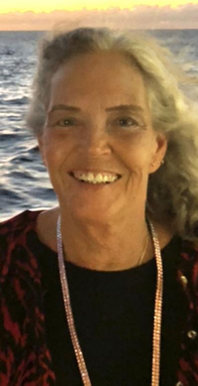 MaryAnn Walker