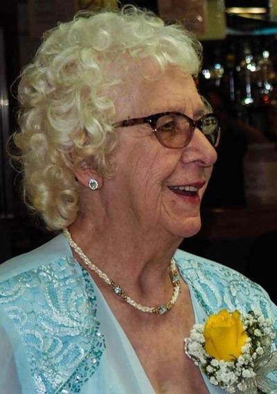 Helen A. Dygert