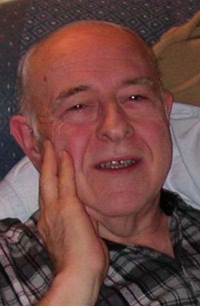 Leonard Ledger