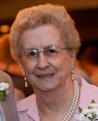 Muriel C. Campbell