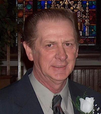 Thomas Loren Warner