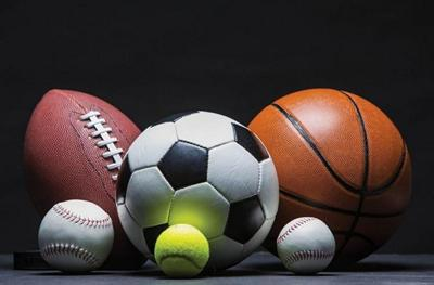 Franklin Academy volleyball sweeps BMC