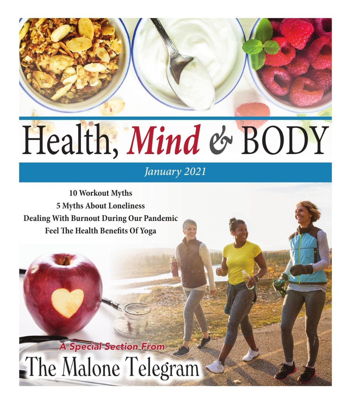 2021 Health, Mind & Body
