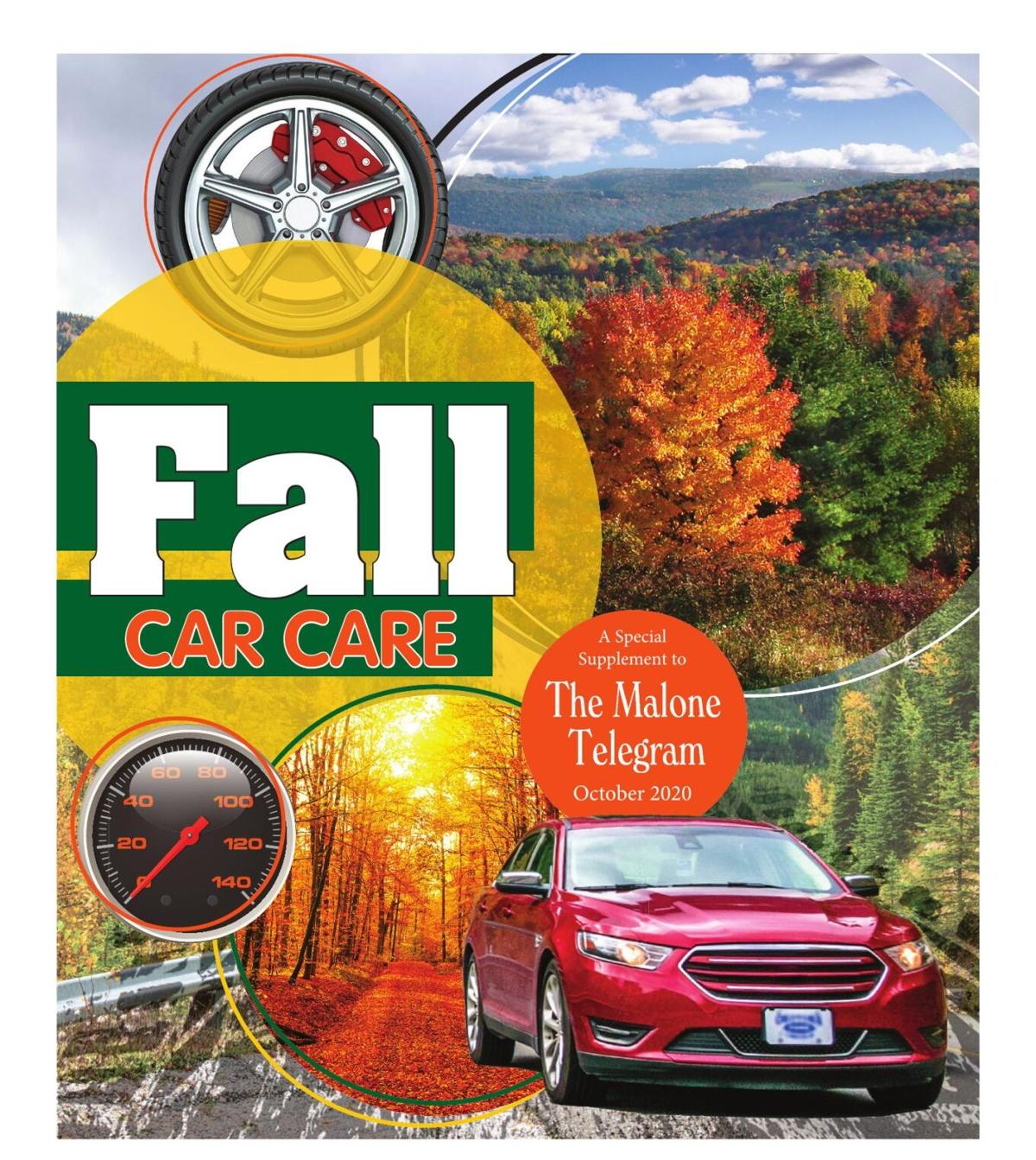 Fall Car Care 2020