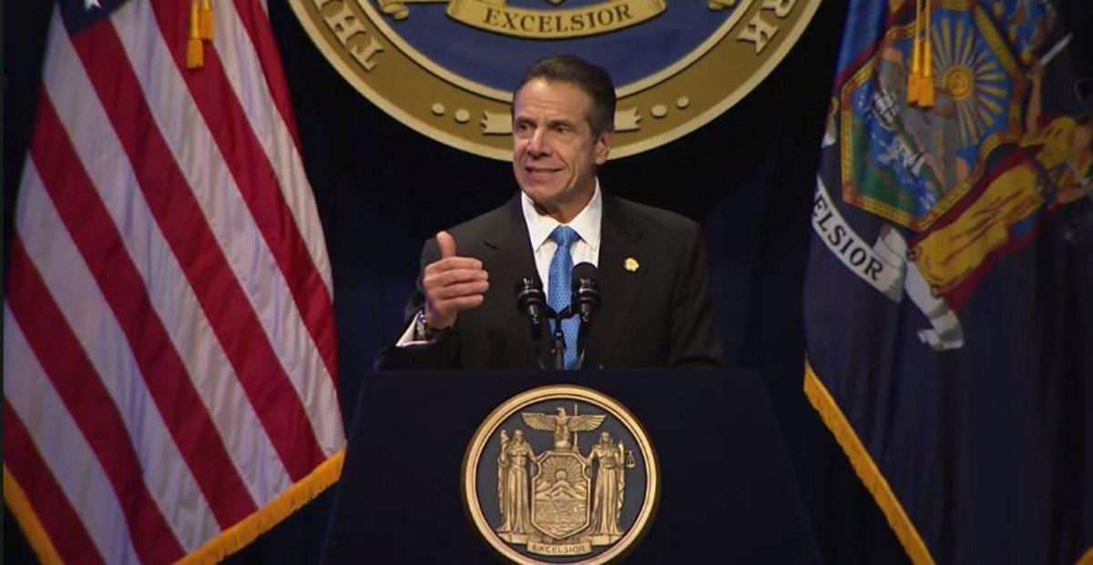 Governor pushes for unity and progress