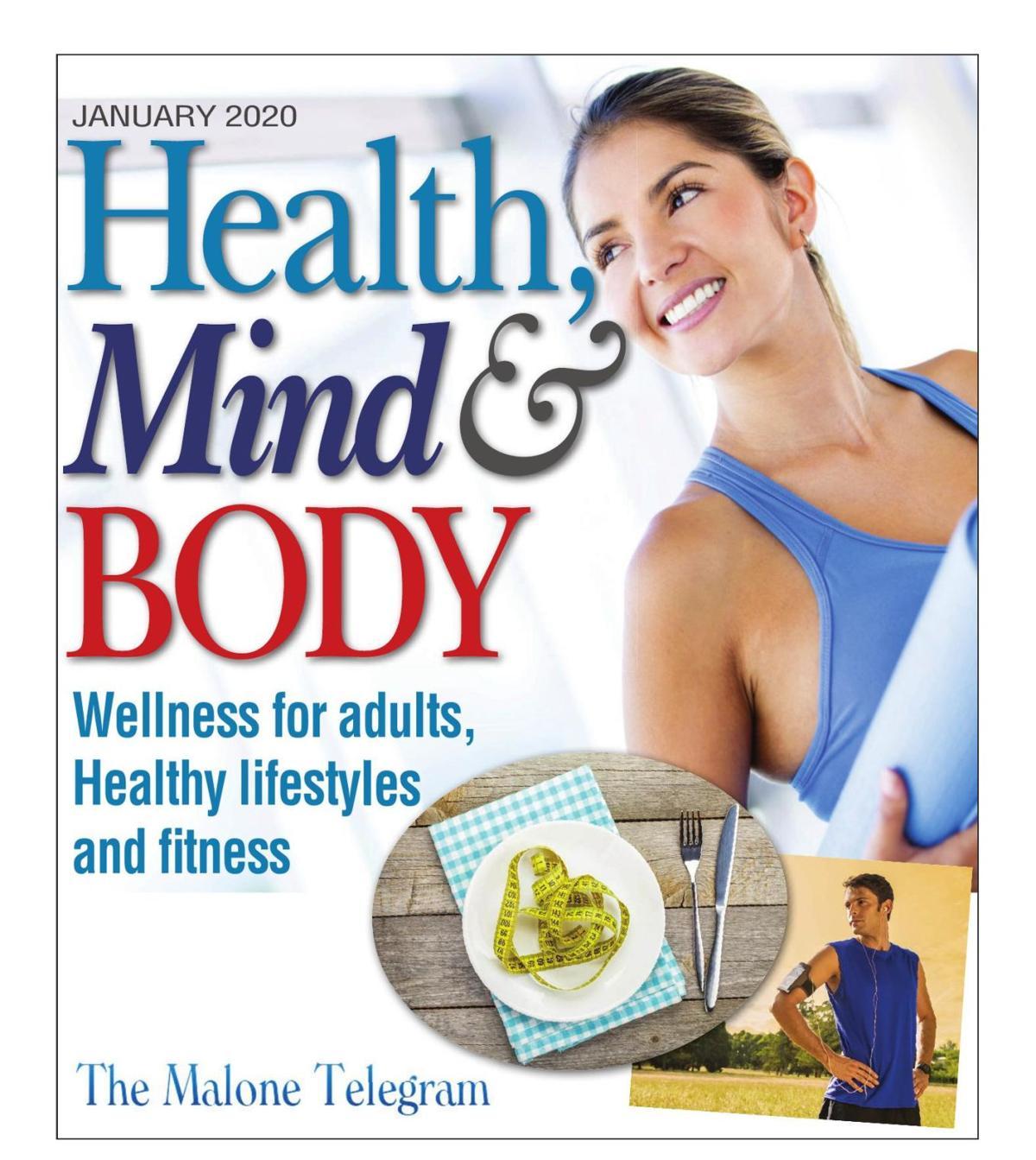 Health-Mind-Body 2020