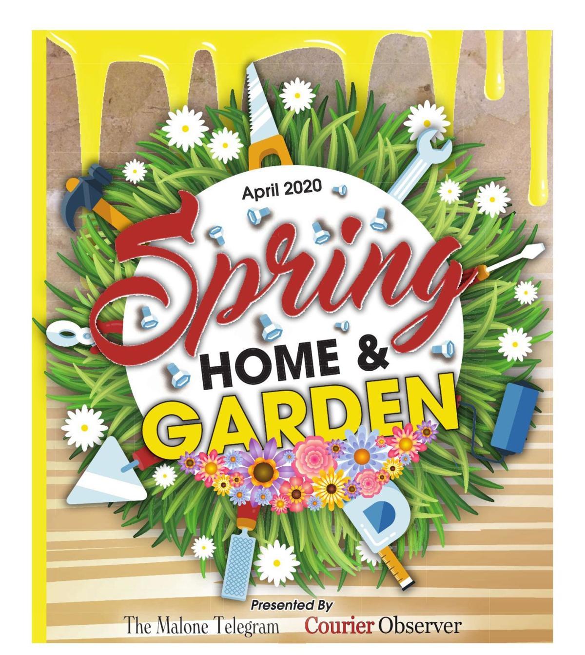 Spring Home and Garden 2020