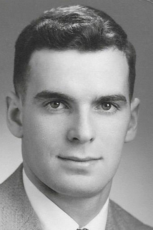 Harold J. Hooker