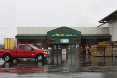Employees purchase Ward Lumber