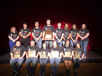 Family approach leads to success of TRHS One Act Play program