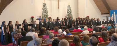 Community Advent Music Festival to celebrate 64 years