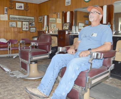 Historic barbershop moving to family ranch where owner liked to spend time
