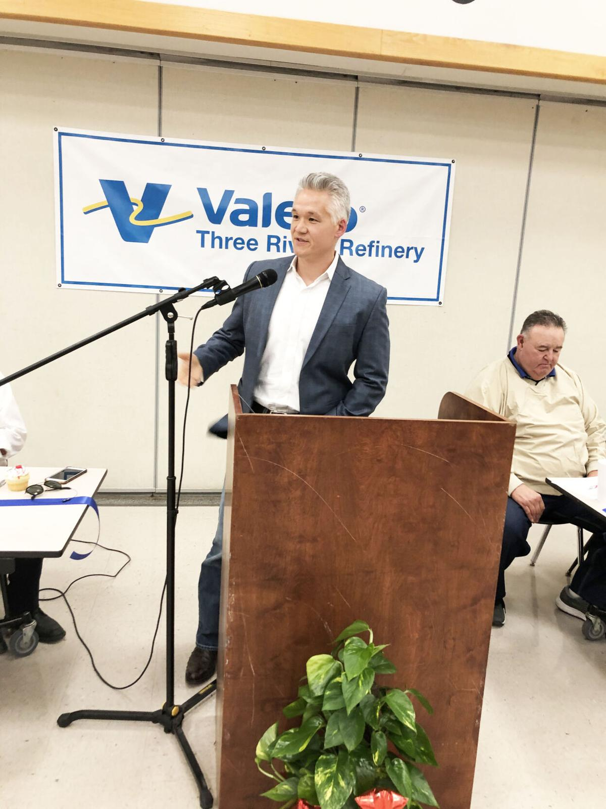 TR Chamber honors local difference-makers
