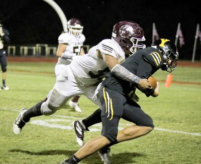 Lions pounce Yorktown, geared up for Bulldogs