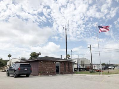 Under new leadership, Mathis PD gears up to face public scrutiny