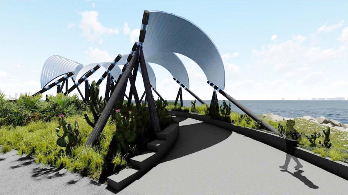 City of Portland approves final design for Indian Point Pavilion Project