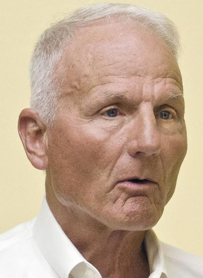 Sheriff accused of telling judge about grand jury docket