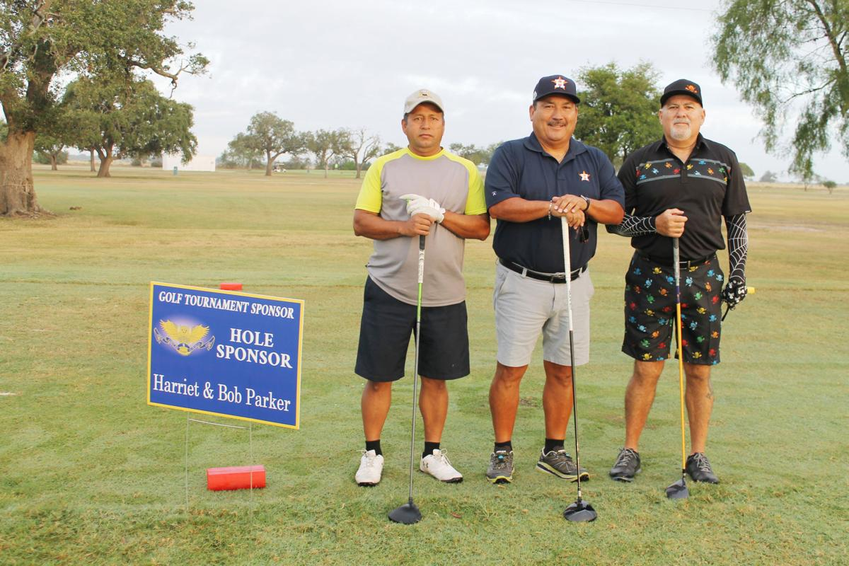 Odem-Exes Golf Tourney raises money for scholarship program