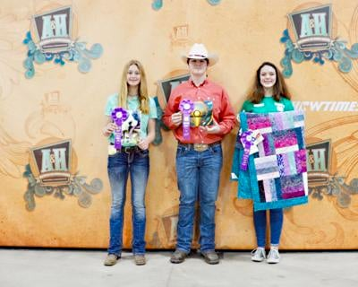 A&H Show releases homemaking winners list