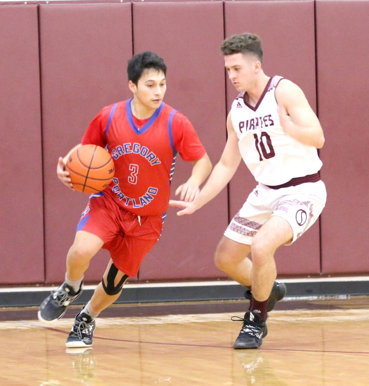 Wildcats fight off Pirates