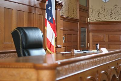 Grand jurors indict defendant on witness tampering charge