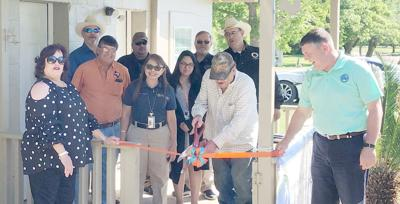 Beeville family moves back home thanks to disaster recovery partners