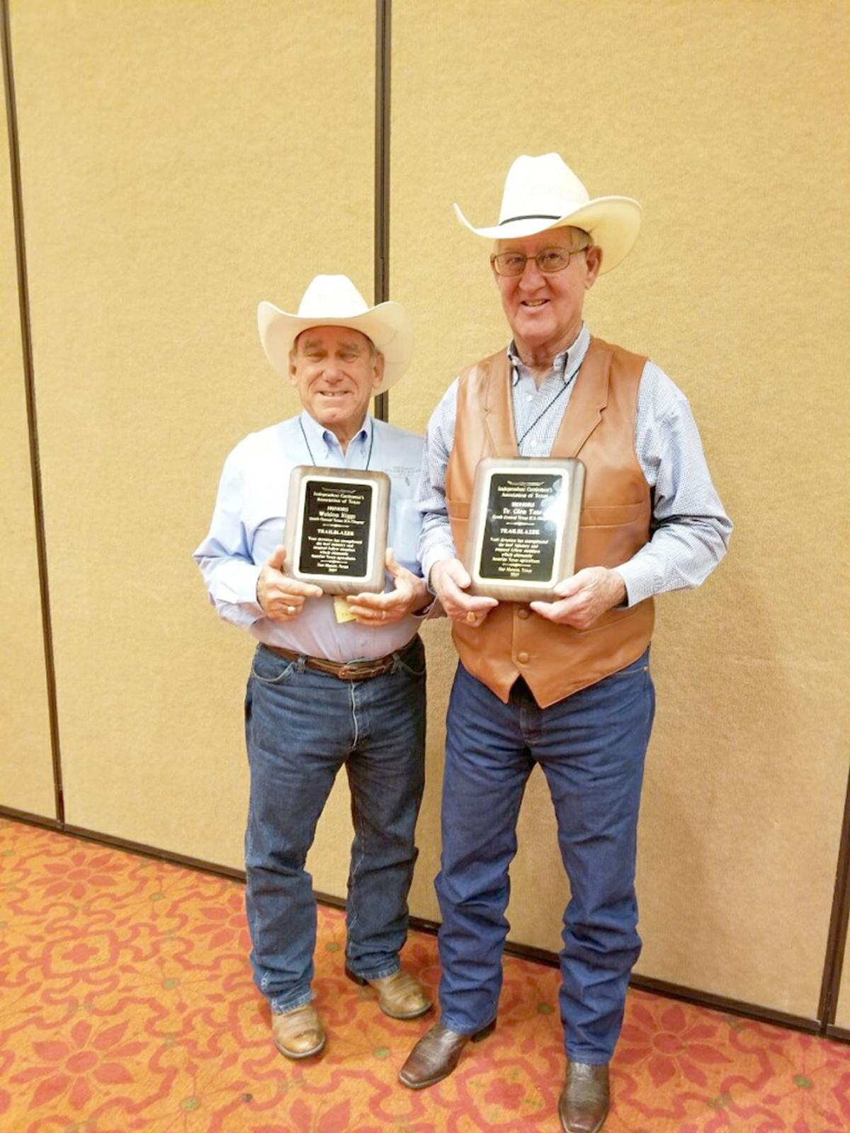 Cattleman's Association holds annual convention