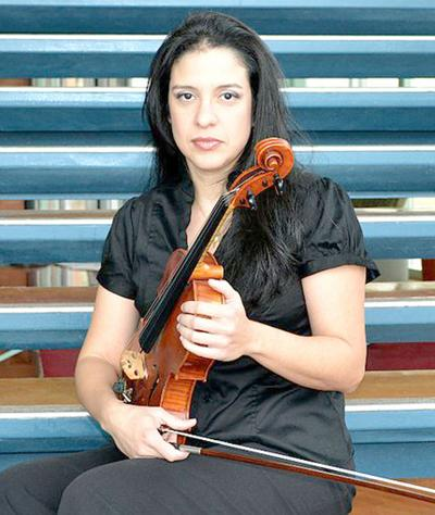Youth orchestra will perform variety of pieces Friday