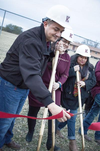 Kenedy ISD gets started on bond projects