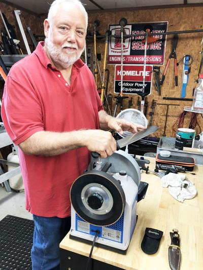 Engine repair shop stands test of time