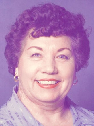 Frances Christine Ruth Wagner