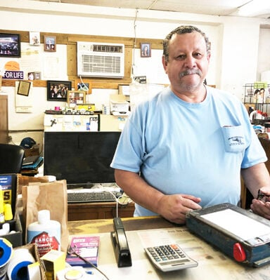 Standing strong for 49 years: Jauer's Farm Supply serves as community staple