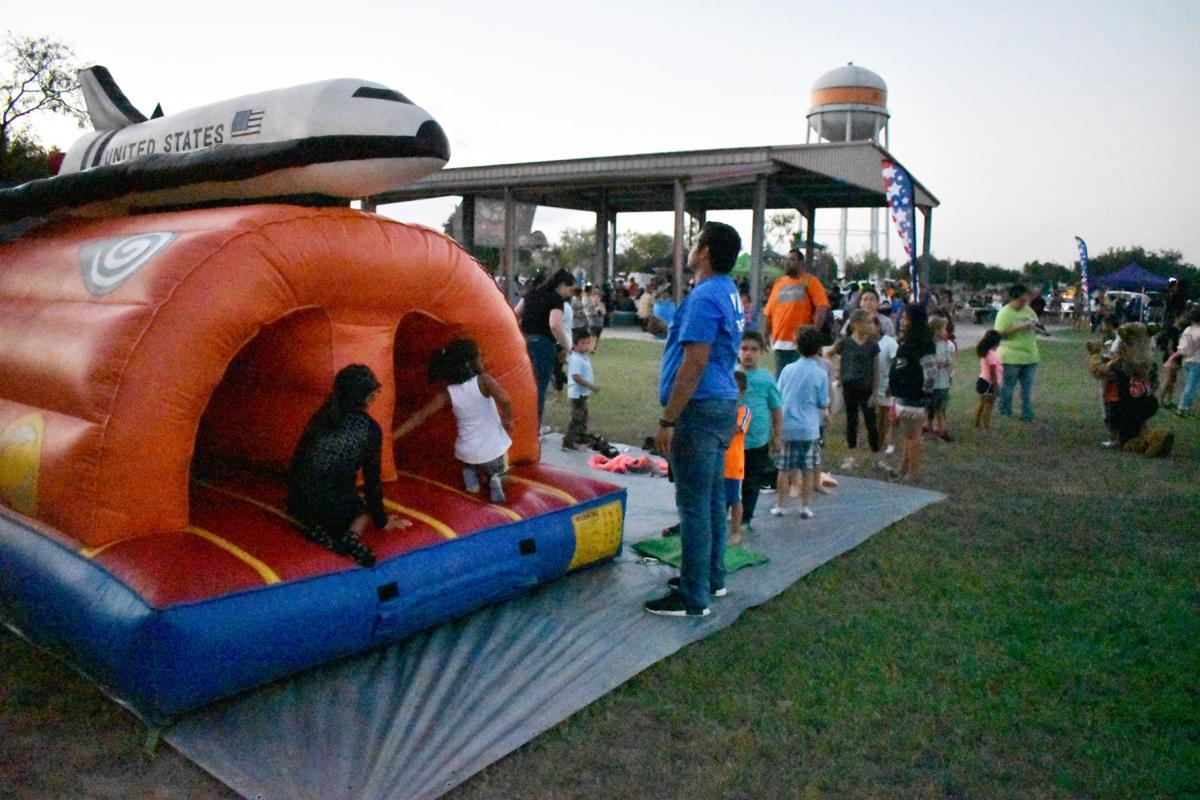 Refugio's National Night Out called a success