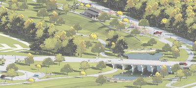Escondido Creek Parkway project gets $1.2 million investment