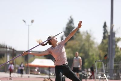 Olympic hopeful proud of local roots