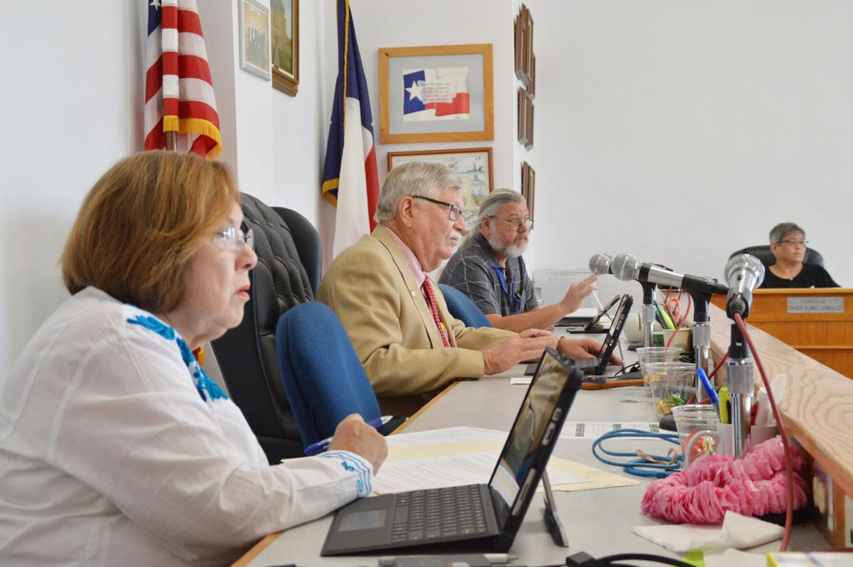 Commissioners to decide on Children's Advocacy Center funds added to 2020 budget