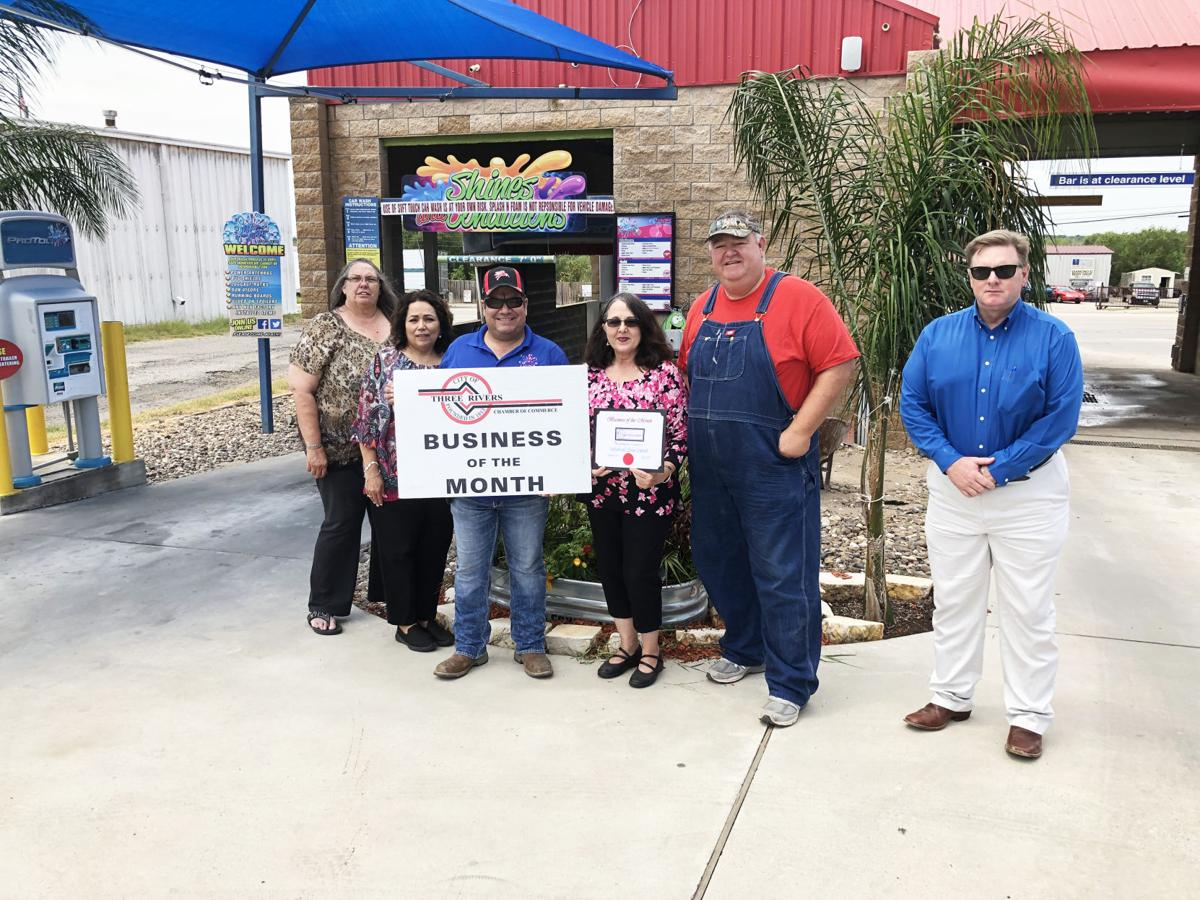 Three Rivers Business of the Month