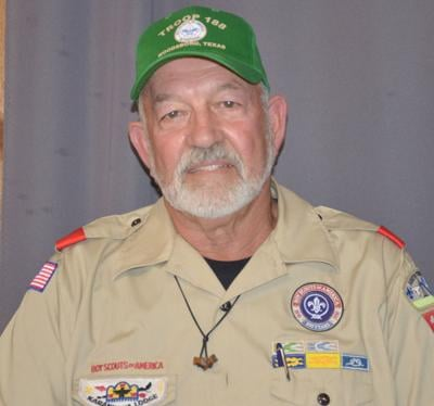 Scoutmaster warns: Scouting disappearing