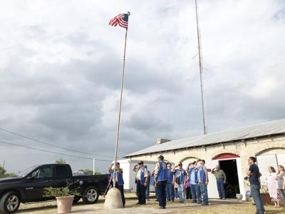 Three Rivers American Legion Hall is 'open for business'