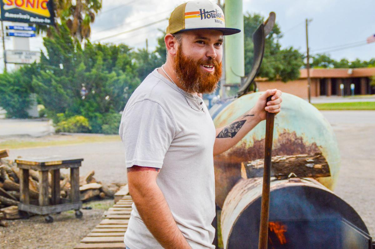 Mathis' newest BBQ joint turns 2