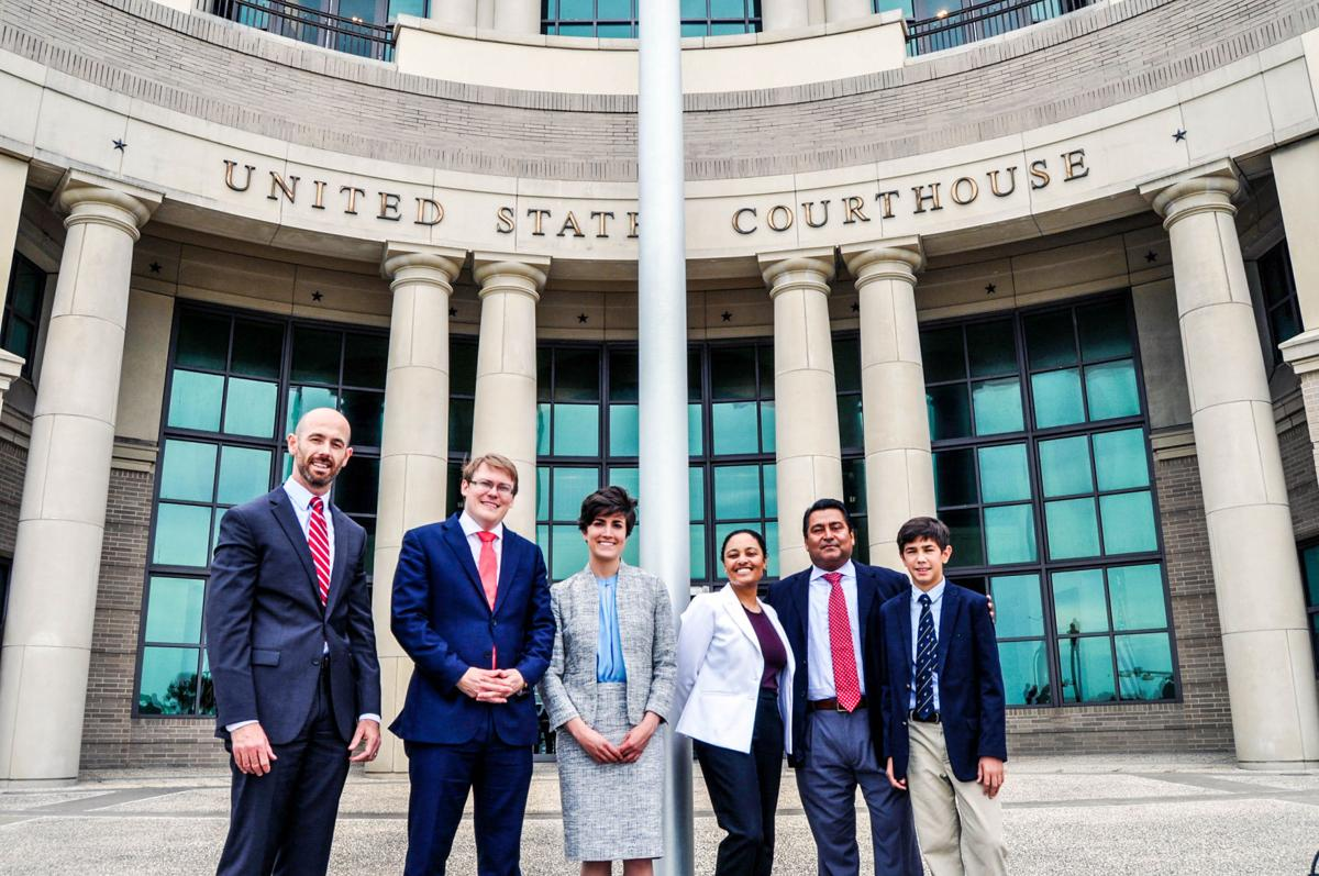 Gonzales family first win in court against Mathis ISD not as clear-cut as it seems