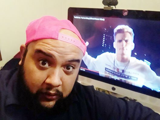 Cool as Ice: Beeville's Gonzales heads back to Hollywood, this time to chill with Vanilla Ice