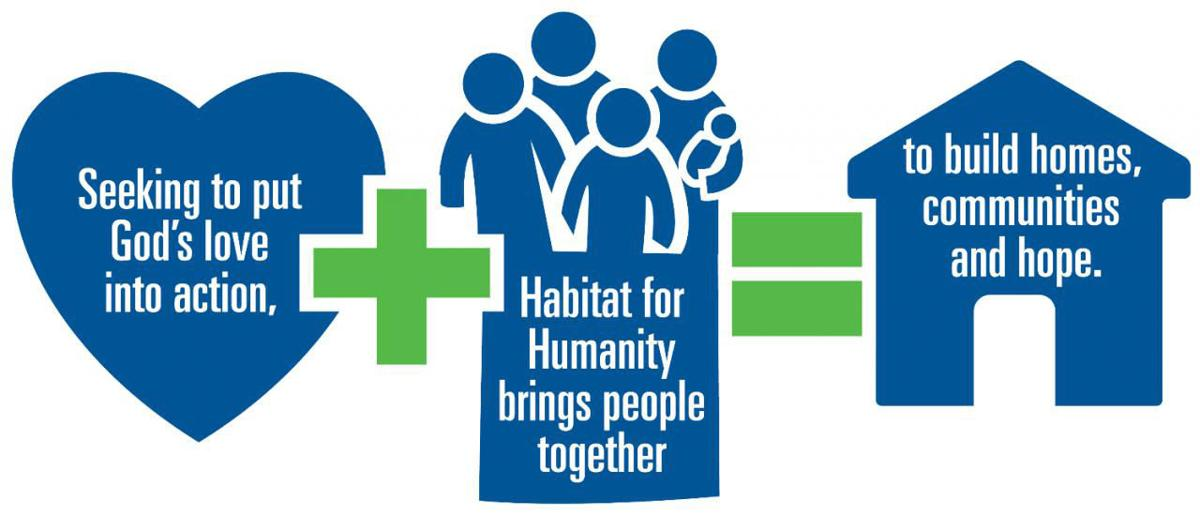 Habitat For Humanity Hosting Orientation Meeting For Potential