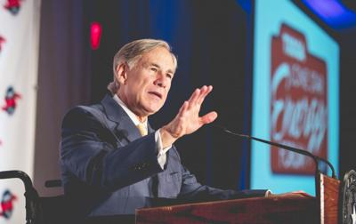 Gov. Abbott talks COVID-19, oil and gas industry during summit