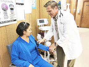Healthy Choice: New health center planned in Three Rivers