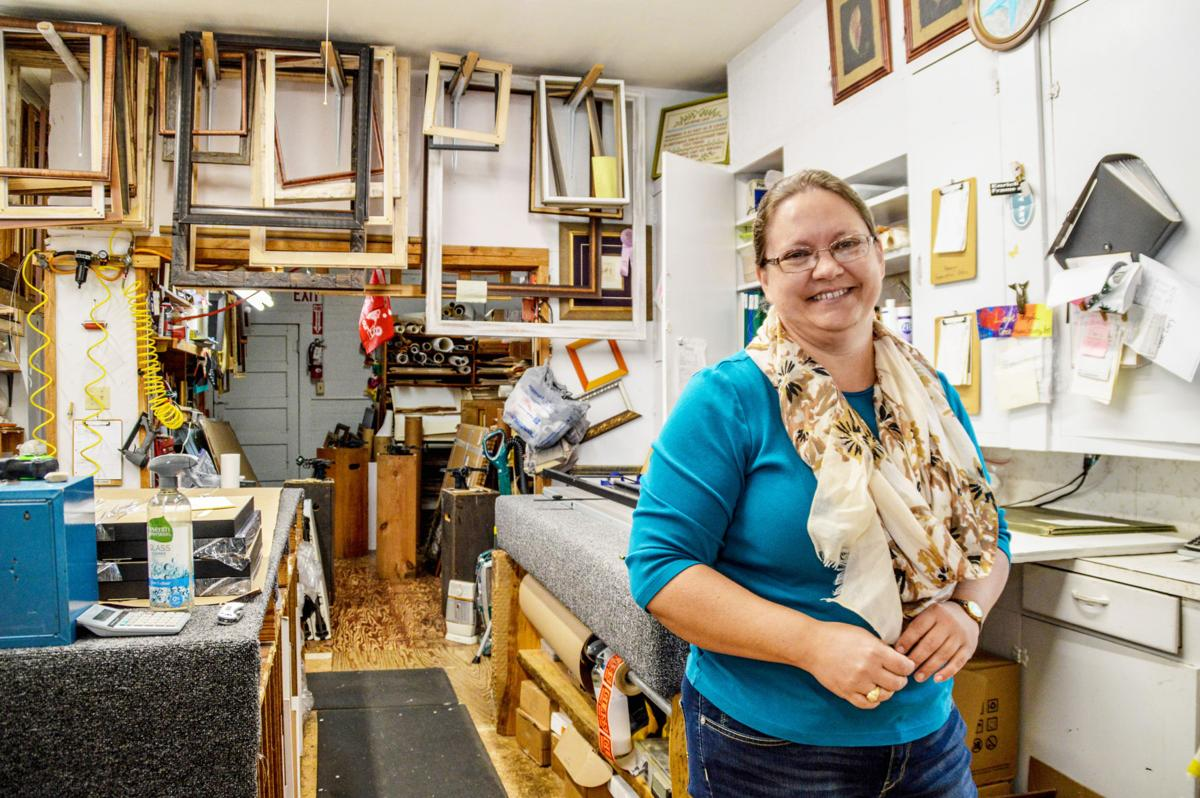 Portland's Wagner left her office job years ago, now rubs elbows with Picasso
